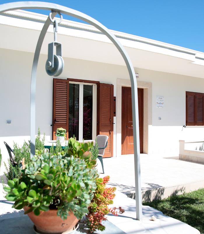 B&B Villa Carmina Marina di Ginosa